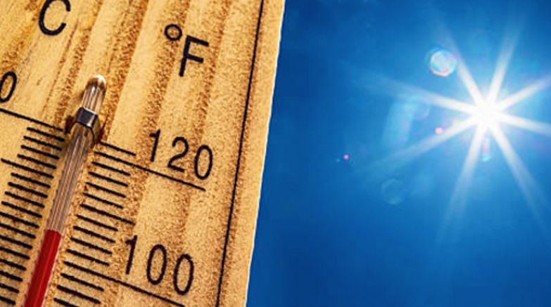 Wanneer is het te warm om te werken?
